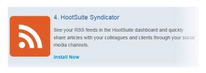 20130808 hootsuite Syndicator announcement